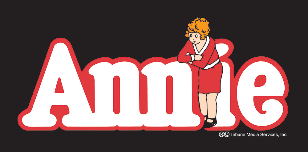 Annie The Musical - A Herne Bay Youth Theatre Production