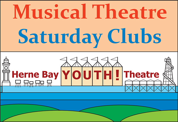 Bugsy Malone - A Herne Bay Youth Theatre Production